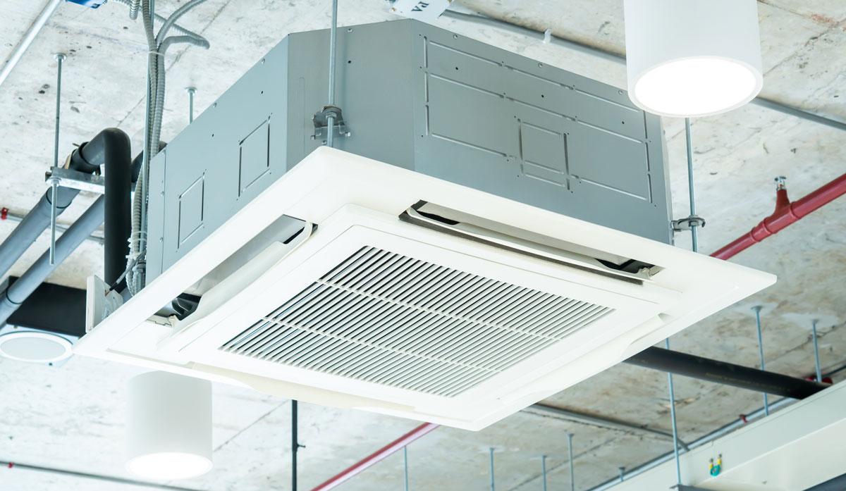 Impianto-di-climatizzazione
